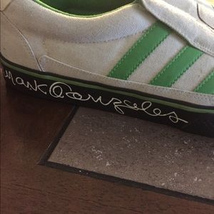 Adidas Mark Gonzales slip ons